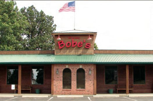 Bobes Pizza Express